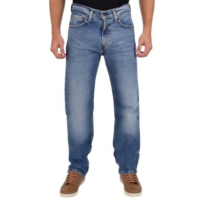 Calça Jeans Masculina 505 Regular - Levis
