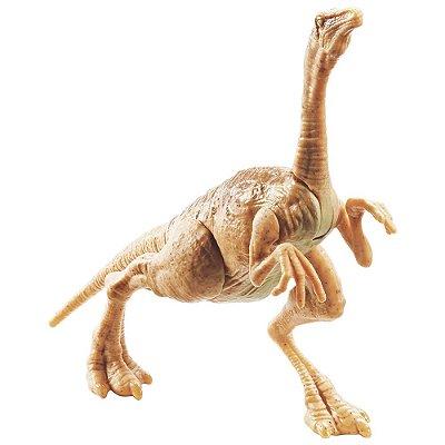 Figura de Ataque Jurassic World - Gallimimus - Mattel