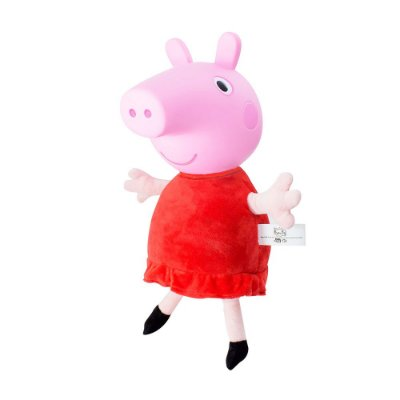 Boneca Peppa Pig - Estrela