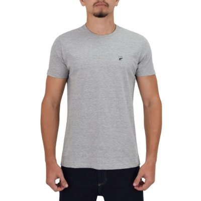 Camiseta Masculina Light Fine - Ellus