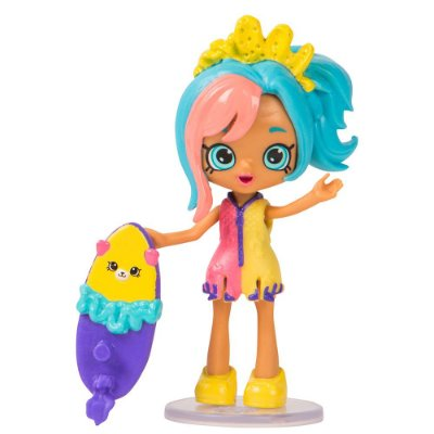 Shopkins Happy Places Kit Carolinda - Festa na Piscina - DTC