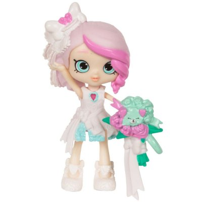 Shopkins Happy Places Kit Noivita - Festa no Jardim - DTC