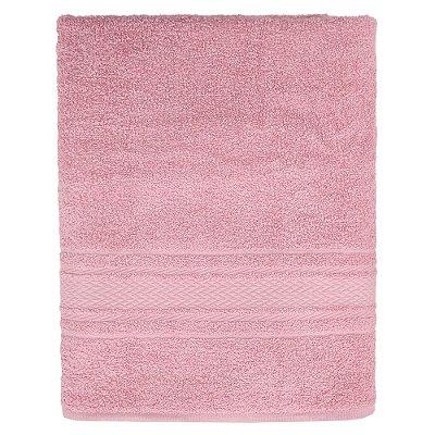 Toalha de Banho Advanced Grande - Rosa 5394 - Döhler
