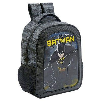 "Mochila de Costas Lenticular 16"" Batman - Xeryus"