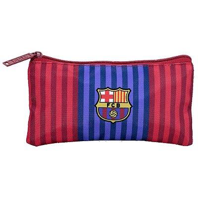 Estojo Simples FC Barcelona - Xeryus