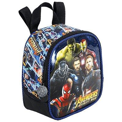Lancheira Avengers Infinity War Fiery - Xeryus