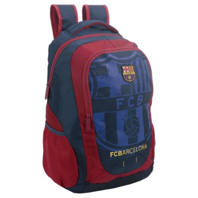 Mochila de Costas Sports - FC Barcelona Emborrachada - Xeryus
