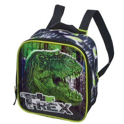 Lancheira T-Rex Pack Me - Pacific