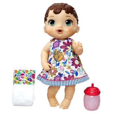 12da2cce84 Meu Primeiro Filho - Baby Alive - Hasbro - Casa Joka