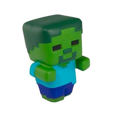 Squishme Minecraft - Zumbi - Copag