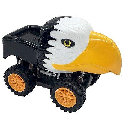 Carro Selvagem - Águia - Buba