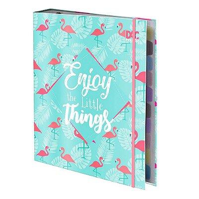 FIchário Flamingo - Enjoy the Little Things - DAC