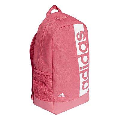 Mochila Linear Performance - Rosa - Adidas