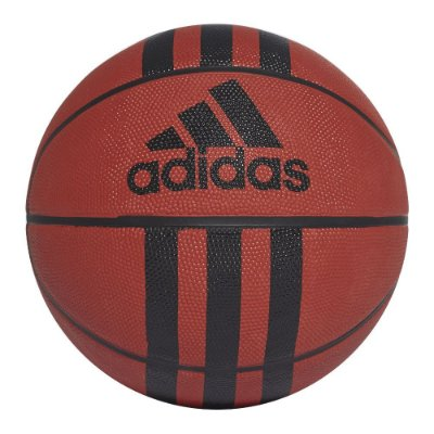 Bola de Basquete - 3 Stripes 29.5 - Adidas