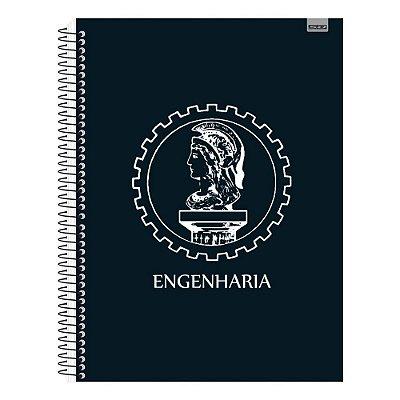 Caderno Profissões - Engenharia - 1 Matéria - São Domingos