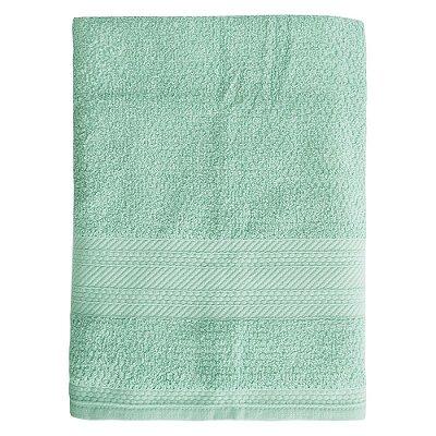 Toalha de Banho Empire - Verde Menta - Karsten