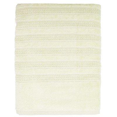 Toalha de Banho Elegant - Marfim 1415 - Buddemeyer