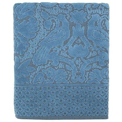 Toalha Banhão Collona - Azul 1641 - Buddemeyer