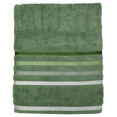 Toalha Banhão Lumina - Verde Aspargo - Karsten