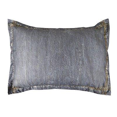Fronha Versátile - Jeans - Hedrons