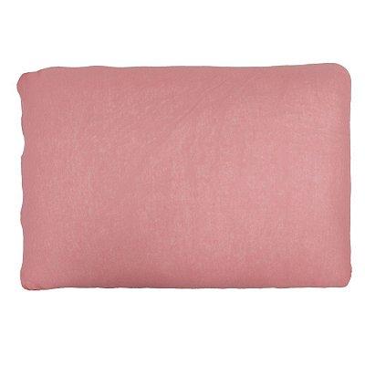 Capa Para Travesseiro Com Zíper - Peonia - SulBrasil