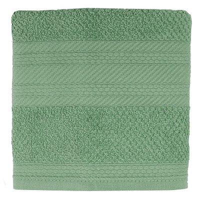 Toalha de Rosto Empire - Verde Militar - Karsten