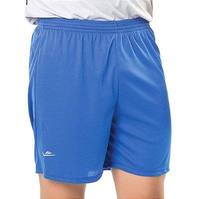 Short Infantil Esportivo Básico - Azul - Elite