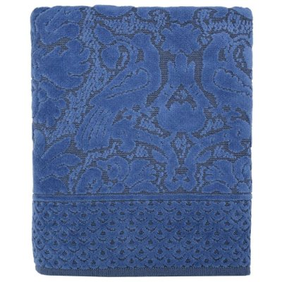 Toalha de Rosto Collona - Azul 1641 - Buddemeyer