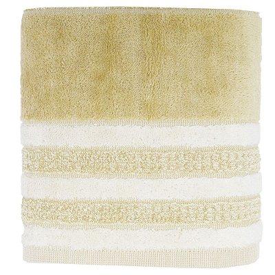 Toalha de Rosto Elegant Colors - Marfim - Buddemeyer