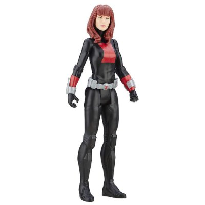 Boneca Viúva Negra - Avengers - Hasbro