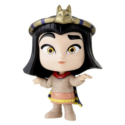Figura Super Monsters Netflix - Cleo Graves - Hasbro