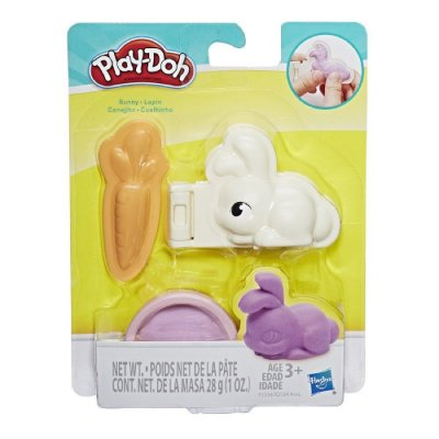 Play-Doh Coelhinho - Hasbro