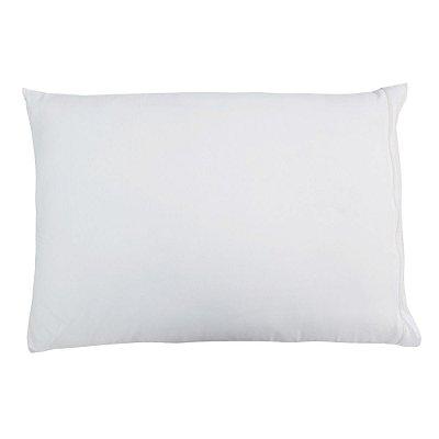 Protetor de Travesseiro Attuale - Branco - Corttex