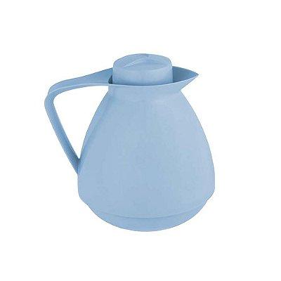 Bule Térmico Amare 650ml - Azul - Mor