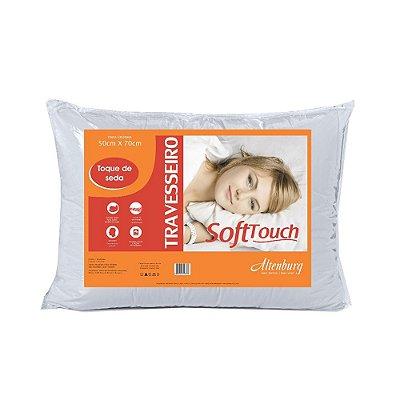 Travesseiro Soft Touch Toque de Seda - Altenburg