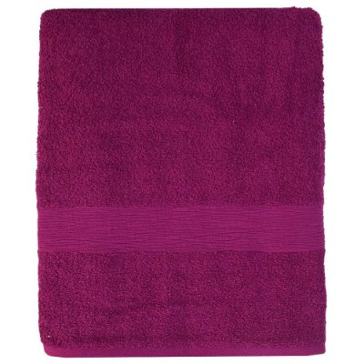 Toalha de Banho Advanced Grande Ondas - Rosa Escuro 10741 - Döhler