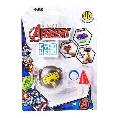 Gyro Hero Marvel Avengers - Thor - DTC
