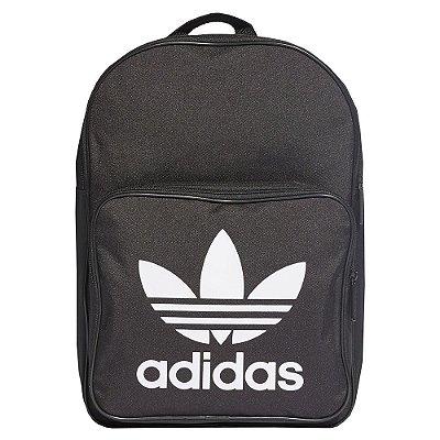 Mochila Classic Trefoil Para Notebook - Preta - Adidas