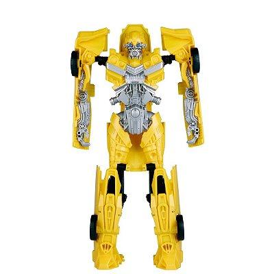 Boneco Transformers - Bumblebee - Hasbro