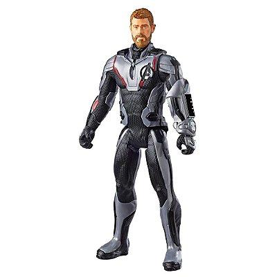 Boneco Os Vingadores: Ultimato 30cm - Thor - Hasbro