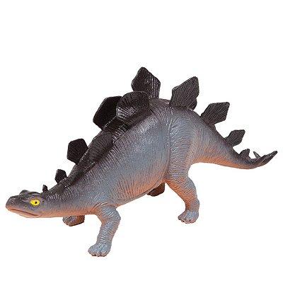 Dinossauro com Som - Estegossauro - Buba