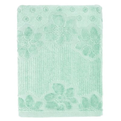 Toalha de Banho Lollipop - Verde Tiffany 3122 - Buddemeyer