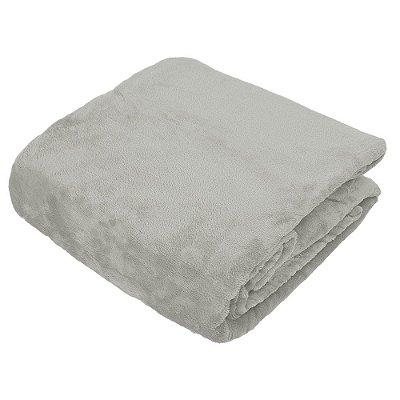 Cobertor Blanket Casal - Fend - Kacyumara