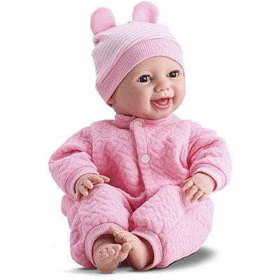 Boneca Diver Newborn Soninho - Menina - Divertoys