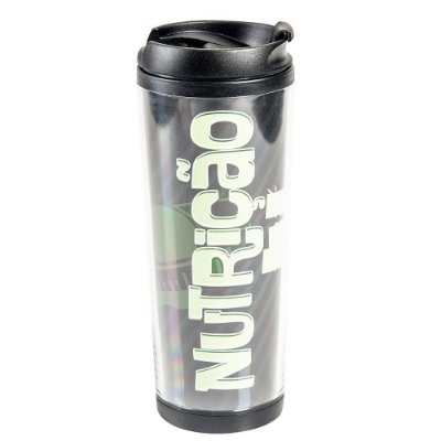 Copo Térmico Color 350ml - Nutrição - Uatt?