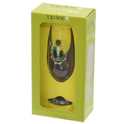Taça Floripa Decorada Chef 300ml - Shield Beer - Top Line