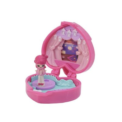 Shopkins Lil' Secrets Pingente - Love - DTC
