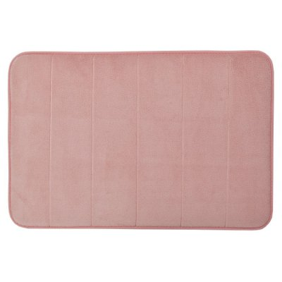 Tapete Supersoft 40cm x 60cm - Rosa - Camesa