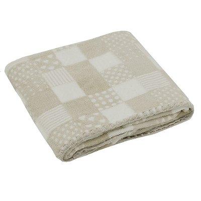 Cobertor Baby Microfibra 200g/m²- Bege - Camesa