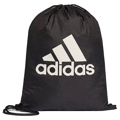 301657ee6 Bolsa Gym Bag Linear Performance - Preta - Adidas